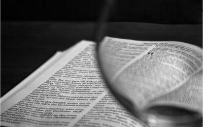 Meditation Method of Bible Study