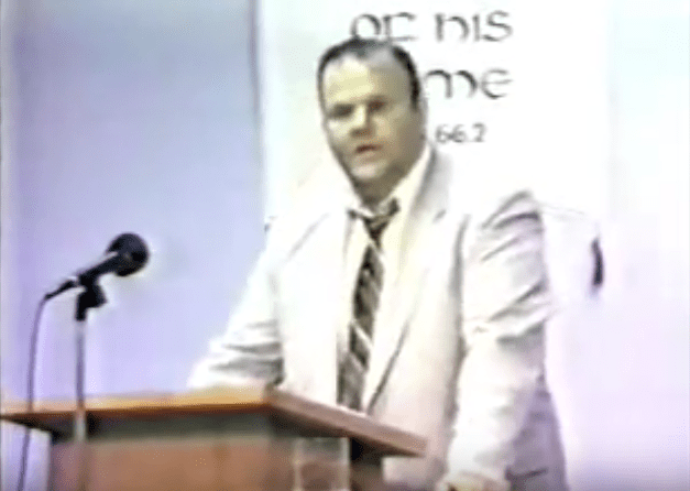 Dr. Jim White