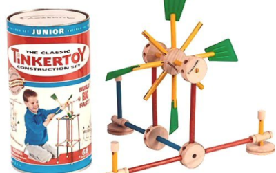 The Tinker Toy Trouble