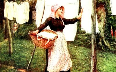 The Importance of Chores